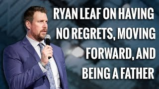 'Nine times out of 10 the house would have pills': Ryan Leaf on stealing drugs