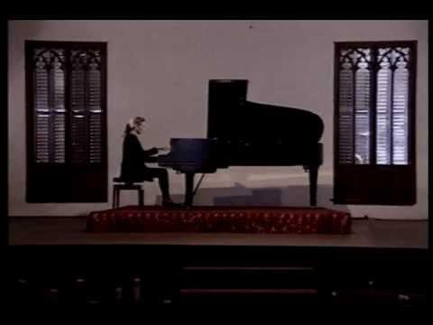 Elizabeth Sombart - Chopin - Nocturne op. 27 n°2 en ré bémol majeur