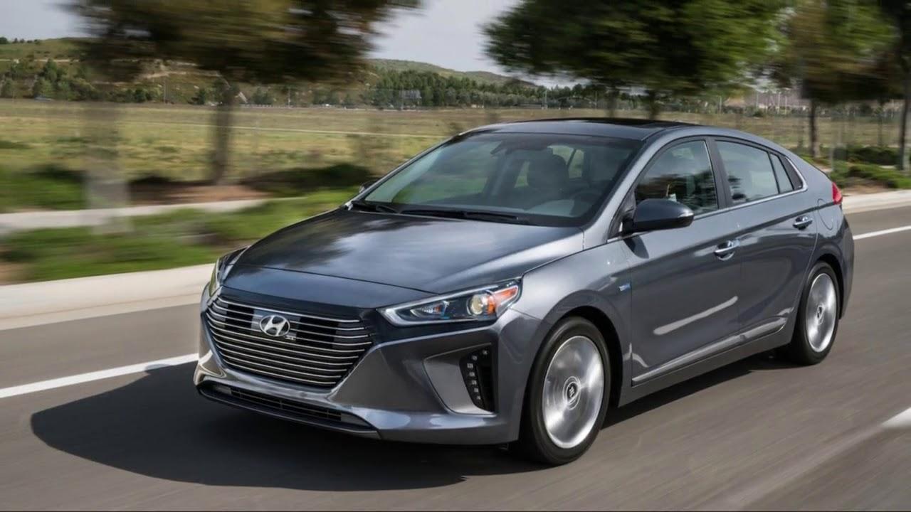 2018 Hyundai Ioniq Comfort Quality Reviews REVIEW - YouTube