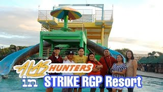 STRIKE RGP Resort  Bacoor Cavite