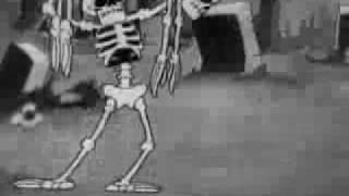 Танец скелетов (Дисней)