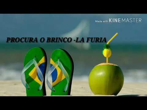 PROCURA O BRINCO - LA FURIA