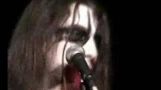 Unholy Storm live 27/11/2004 Endless Horizons
