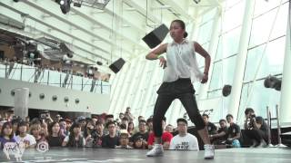 DANCE@LIVE 2013 RECAP | All Styles, Singapore | YAK FILMS + pSyk MUSIC