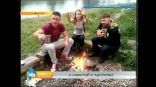 Известные люди Иркутска призывают к здоровому образу жизни через соцролики