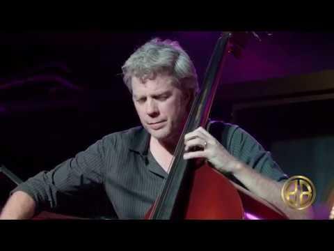 Kyle Eastwood Live concert at BB Jazz Lounge, HK