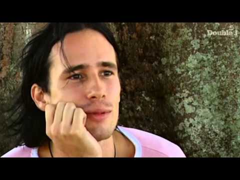 Rare Jeff Buckley interview (The J Files)