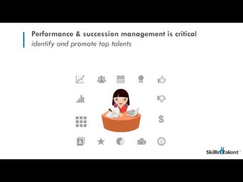 Skills2Talent Talent Capital Management Software 19July2016