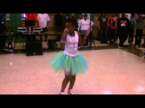 Noo Noo n Atl at Tri City High School part 1