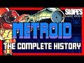 Metroid: The Complete History - SGR (fea