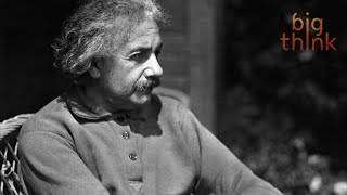 Symmetry: How Einstein Changed The Way We See Everything.
