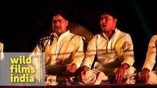 Vedic Chants of Veda-Shakha Swadhyaya by Vedic scholars of Varanasi