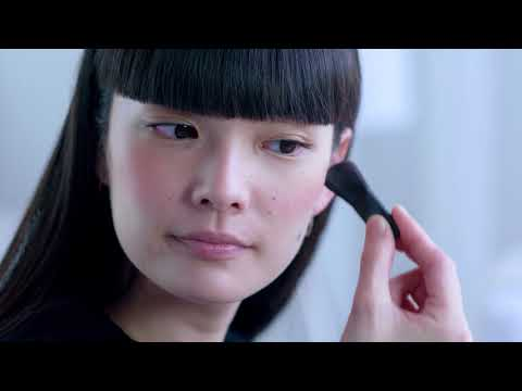 No Makeup Makeup with Clé de Peau Beauté  & Kozue | Makeup How-To's