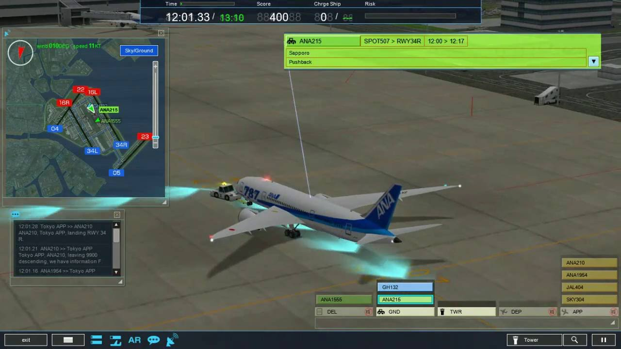 download i am an air traffic controller 3 free