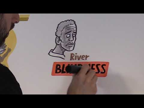 Removing the Greatest Obstacle to the Elimination of River Blindness