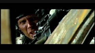 Black Hawk Down - Gunslinger - Avenged Sevenfold