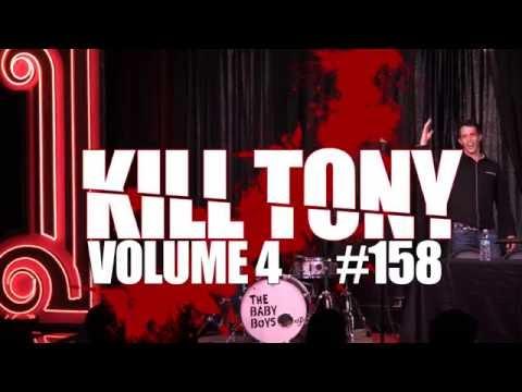 Kill Tony - Moshe Kasher