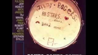 Jimmy Rogers, Page, Plant, Clapton - Gonna Shoot You Right Down