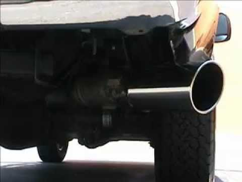 2006 powerstroke 6 0l mbrp 5 exhaust