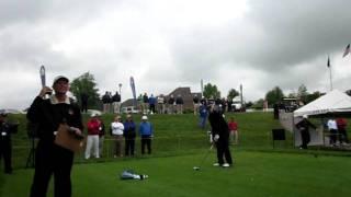 Cameron Hooper (Greensboro, Georgia) 2011 NGA Hooters Pro Golf…