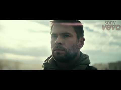 12 STRONG 2018 -  I won´t back down (Lyrics) Song new