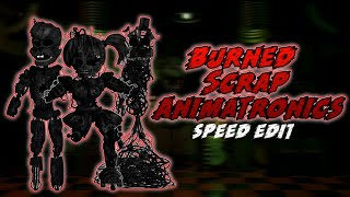 Download Scrap Fredbear Fnaf6 Speed Edit MP3, MKV, MP4