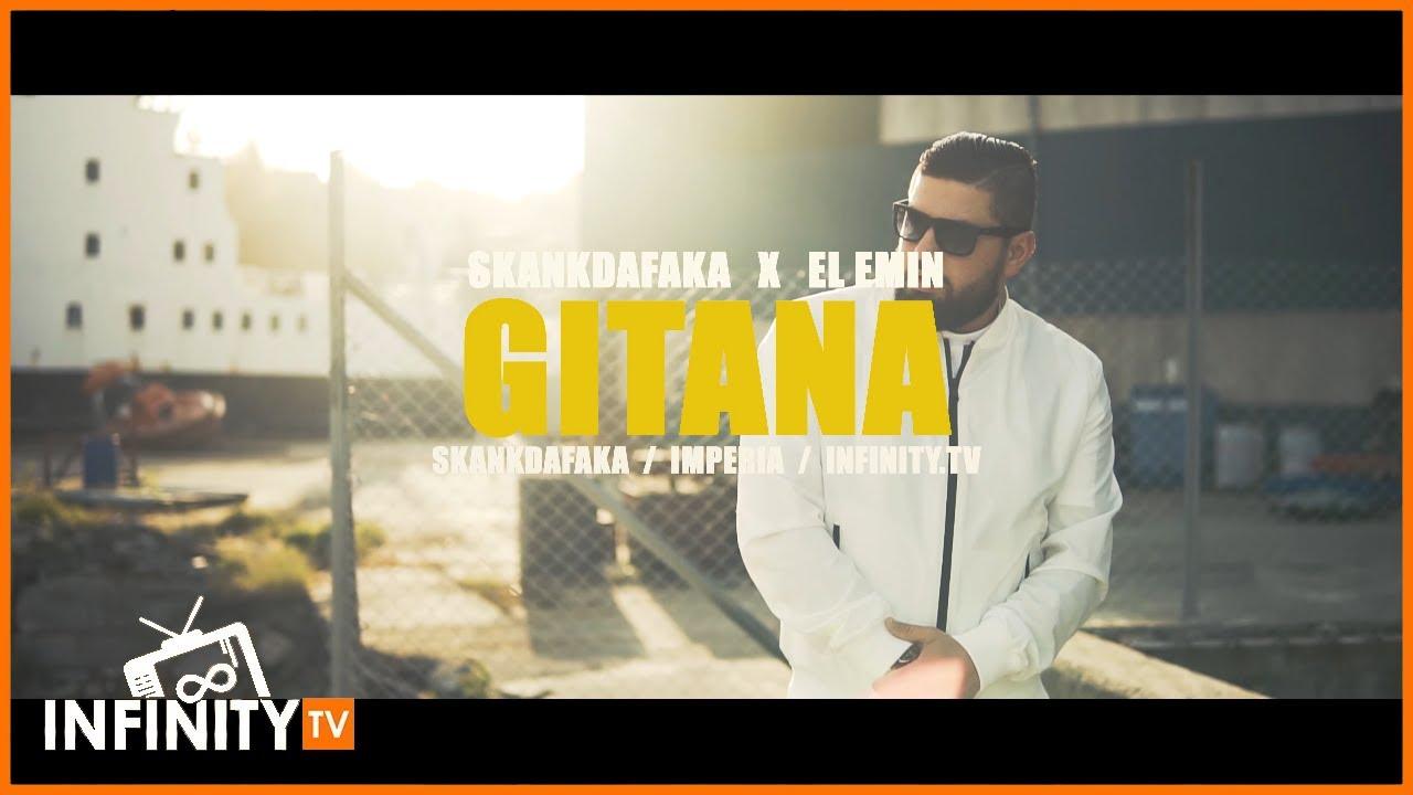 SKANKDAFAKA x EL EMIN - GITANA |  IMPERIA