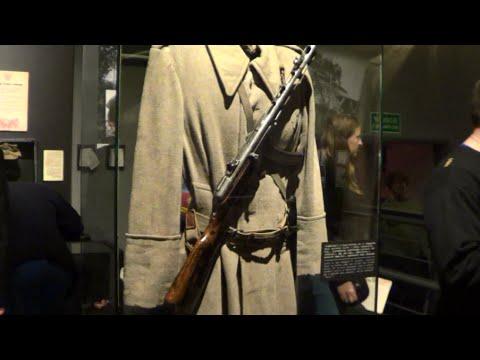 14th May 2016 - Warsaw Uprising Museum