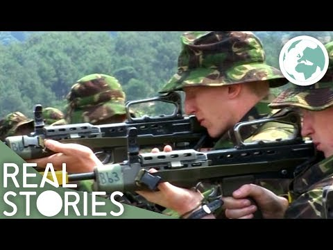 Commando: On The Front Line - Episode 2 (Military Training Documentary) - Real Stories