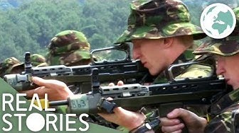Commando: On The Front Line | Episode 2 (Military Training Documentary) | Real Stories