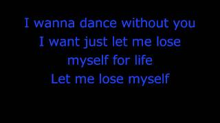 Skylar Grey- Dance Without You Lyrics [HD]