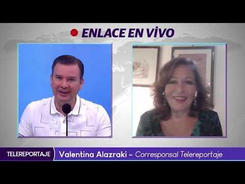 Retoma el Papa Francisco sus actividades, aclara que no dimitirá: Valentina Alazraki