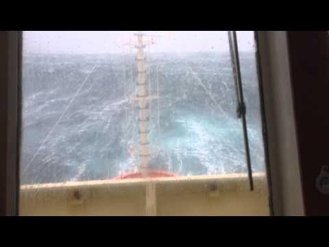 Force 12 North Sea