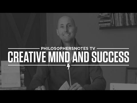 Creative Mind & Success by Ernest Holmes