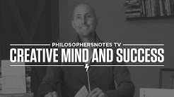PNTV: Creative Mind & Success by Ernest Holmes