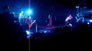 Billy Talent - Sympathy Live Halifax 8/9/07