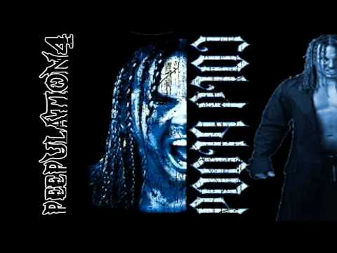 Matt Hardy TNA Theme - Rogue And Cold Blooded (Arena Effect)