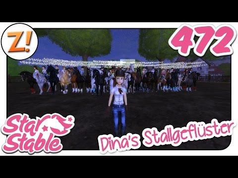Star Stable [SSO]: Meine Gedanken zur Südhuf Halbinsel [DSG] #472 | Let's Play ♥ [GERMAN/DEUTSCH]