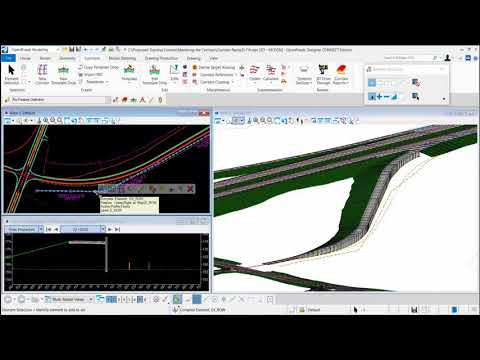Tech Talk: Intelligent Side Slopes - Effectively Modeling End Conditions in OpenRoads Designer