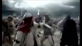 Video Perang Yarmuk (Sebuah Cinta Khalid bin Walid pada Rasulullah) download MP3, 3GP, MP4, WEBM, AVI, FLV Maret 2018