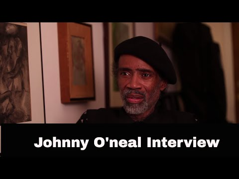The Definitive Johnny O'neal Interview