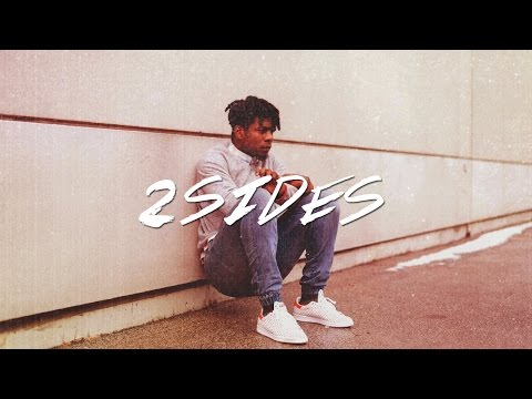 """Mick Jenkins Type Beat - """"2Sides"""" (Prod. by TheRealAGE)"""