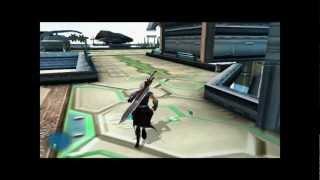 Eternal Legacy - Walktrough part 2-1 [HD]