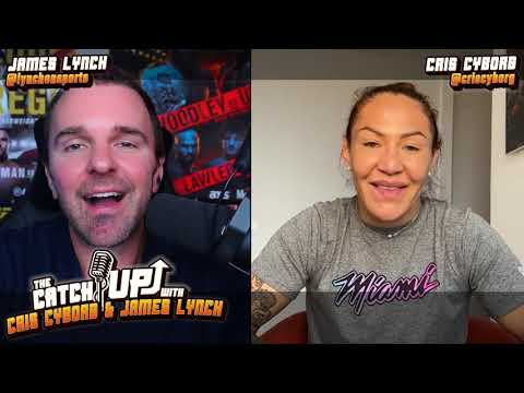 Cris Cyborg responds to Kayla Harrison, compares Manny Pacquiao to Muhammad Ali, and more
