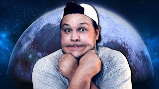 THICC BOY GOES INTO SPACE | Deliver Us The Moon