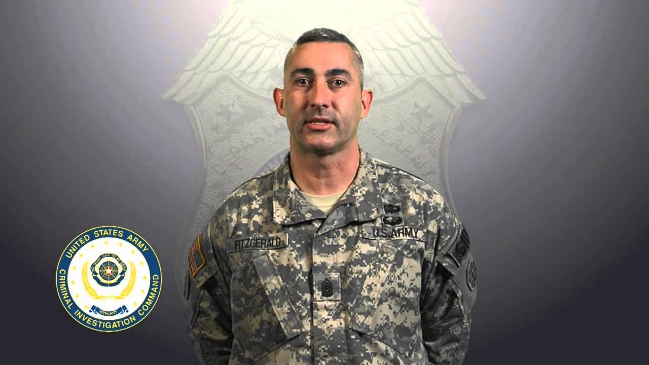 Pilot Program for U S  Army Criminal Investigation Command