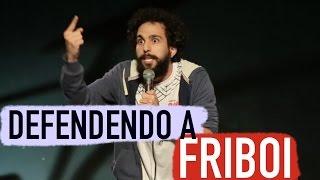 MURILO COUTO - CASO FRIBOI