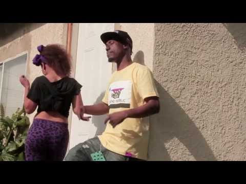 """BAD AZZ And CARTELSONS """"TURN IT UP"""" (Music Video) (Produced by CartelSons)"""