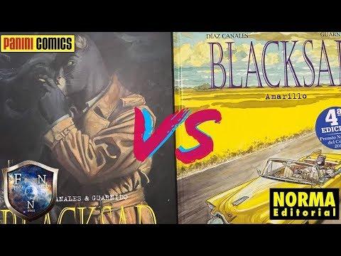 blacksad-edición-panini-comics-vs-norma-editorial
