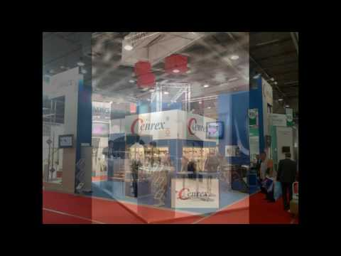 Jac Pol - exhibition and trade show stand builder and supplier in Poland